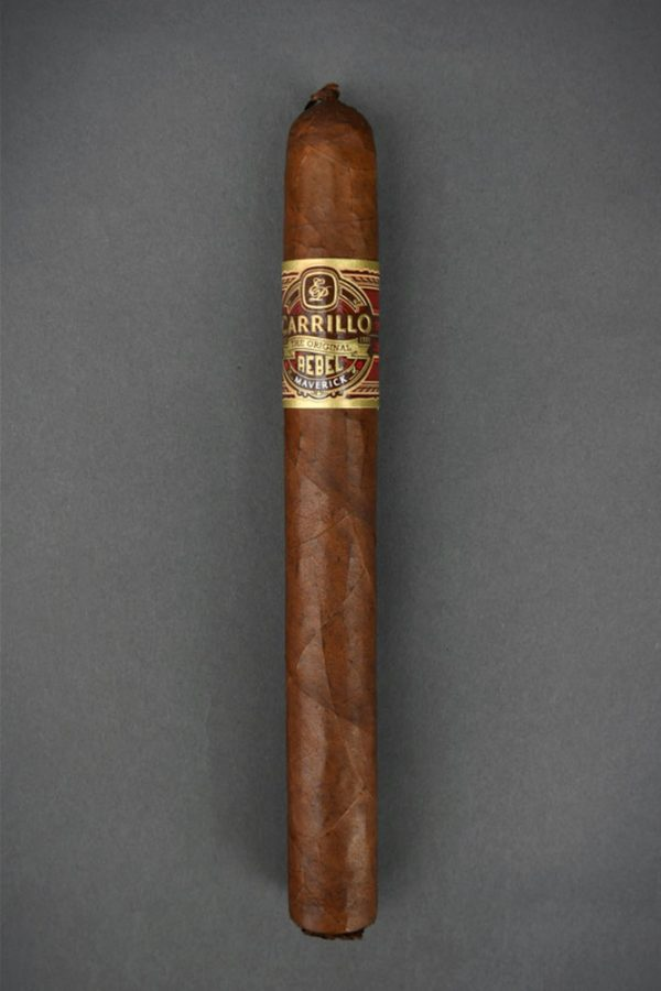E.P Carrillo Maverick 56