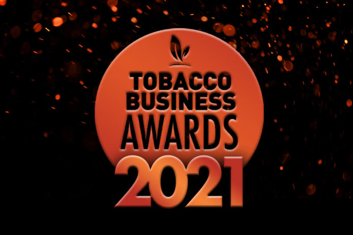 Tobacco Business Awards 2021